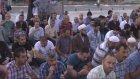 İsrail'in Gazze'ye Saldırıları - Erzincan