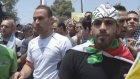 Mahmud El Şevamra'nın Cenaze Töreni - Ramallah
