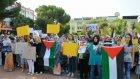 """""""Soma'nın Kalbi Gazze İçin Atıyor"""" - Manisa"""