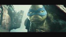 Teenage Mutant Ninja Turtles Fragman 2