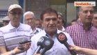 CHP İl Örgütünden İhsanoğlu'nun seçim çalışmalarına bağış -