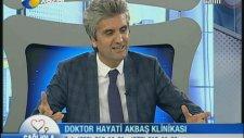 Doç.Dr.Hayati Akbaş - Yüz Gençleştirme- XAZAR TV