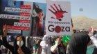 İsrail Saldırılarını Protesto - Kabil