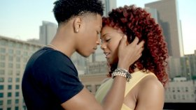 Jacob Latimore - Heartbreak Heard Around The World Ft. T-Pain