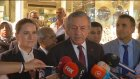MHP Genel Başkan Yardımcısı Adan - İSTANBUL