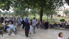 Şanlıurfa'da Kadir Gecesi Yoğunluğu