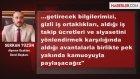 Serkan Tüzün'den Mustafa Destici'ye: Attığı İftiraları Yutturacağız