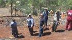 Yangının Ardından İlk Tohum Toprakla Buluştu - Antalya