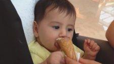 Dondurma İçin Ağlayan Oğlum - My Son İs Crying For İce Cream
