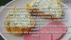Fırında Yoğurtlu Kıtır Ekmek Tarifi