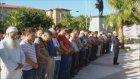 İsrail'in Gazze Saldırılarının Protesto Edilmesi - Milas