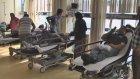 Minibüs Devrildi: 16 Yaralı - Burdur