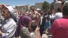 Solotürk'ün Erzurum Gösterisi Nefes Kesti