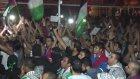 Ürdün'de İsrail'in Gazze'ye Saldırıları Protesto Edildi - Amman