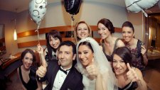 Bir Düğün Günü Hikayesi Çekimi | Düğün.com