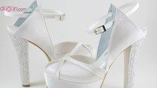 Bu Gelin Ayakkabıları Tam Ayağınıza Göre | Düğün.com