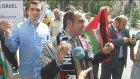 Çocuklardan İsrail Protestosu - Ankara