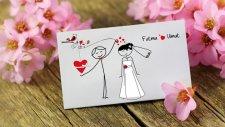 Davetiyeniz Size Özel Olsun | Düğün.com