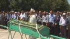 Dışişleri Bakanı Davutoğlu, Cenaze Törenine Katıldı - Konya