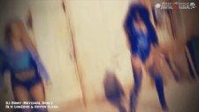 Dj Army - Material Dance - O`la Lanzova & Katya Flash 2014