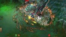 Drakensang Online - 7 Boss Kill