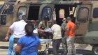 Kayalıklara Düşen Kadın, Askeri Helikopterle Kurtarıldı - Muğla