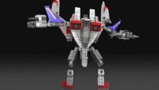 Kre- O Transformers Stars Cream
