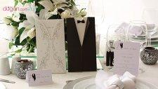 Rengarenk Bir Davetiye Dünyası | Düğün.com