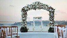 Sait Halim Paşa Yalısı'na Yakından Bakın | Düğün.com