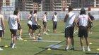 Samsunspor, Süper Lig İçin İddialı - Erzurum
