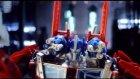 Transformers - Dev Figürler