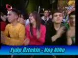 eyup oztekin - nay nino ( karadeniz show 03.02.09