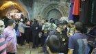 Gazze'ye Destek Gösterisine Müdahale - Kudüs