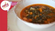 Lahana Çorbası Tarifi | Nefis Yemek Tarifleri