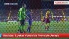 Loukas Vyntra Beşiktaş'ta