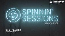 Spinnin' Sessions 063 - Guest: Makj