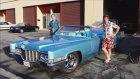 Cadillac İçine Jakuzi Sistemi Kurmak - Carpool