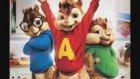Alvin ve Sincaplar Geri Dönüş Olsa