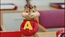 Alvin Ve Sincaplar - İlahi Adalet Versiyon Chipmunks
