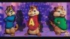 Alvin Ve Sincaplar - Zorun Ne Sevgilim