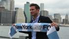 Frank Lampard, New York City'e imzayı attı!