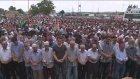 İsrail'in Gazze'ye yönelik saldırılarının protesto edilmesi - İSTANBUL
