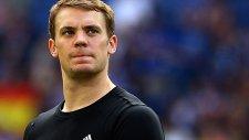 Manuel Neuer'in Keyfine Diyecek Yok!