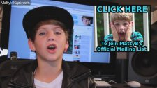 8 Year Old Raps David Guetta - Without You ft. Usher (MattyBRaps ft MarsRaps)