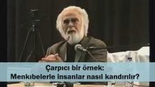 Atasoy Müftüoğlu - Menkıbelerle İnsanlar Nasıl Kandırılır!