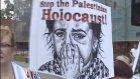 Balkanlar'da İsrail'in Gazze saldırıları protesto edildi - TUZLA