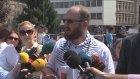 Balkanlar'da İsrail'in Gazze saldırıları protesto edildi - ÜSKÜP