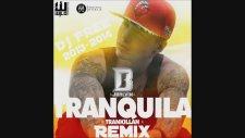 Dj Free Ft. J Balvin - Tranquila (Remix)