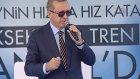 Erdoğan: ''Cumhurbaşkanı bir vazo değildir'' - BİLECİK