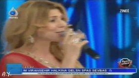 Hülya Altunbaş - Naze (Damla Tv)